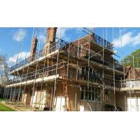 Highly Reputable Scaffolding Companies London For Residential & Commercial Projects for sale