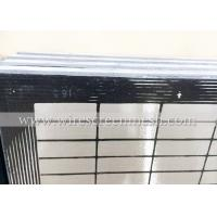 Quality Stainless Steel Shale Shaker Screen Light Weight For Petroleum Equipment for sale
