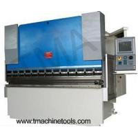 Quality CNC hydraulic press brake machine for sale