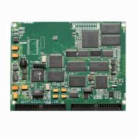 Buy cheap Customized One Controller Printed Circuit Board Assembly Control Panel OEM from wholesalers