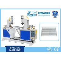 Quality Automatic Butt Fusion Welding Machine Hwashi Copper / Aluminum Tube 12 Months Warranty for sale