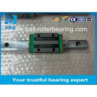 Quality Heavy Load Linear Rail Bearings HGH35CA For Grinding / Drilling Machine for sale