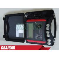 Quality UT528 Digital Safety Leakage Tester Battery Powered Meter Device Cord Test for sale