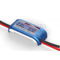 Quality Blue High current 200A 12V digital panel meter and RC battery checker in Solar for sale