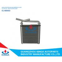 Quality Customized Aluminum Fin 5mm Heater Core For Corolla Zre152. ISO9001 TS16949 for sale