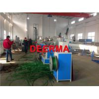 Quality PET Strapping Band Machine / Plastic Extruder Machine For Packing Tape for sale
