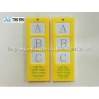 Buy ABC Alphabets Sound Module For Child Sound Book, Child Board Book at wholesale prices