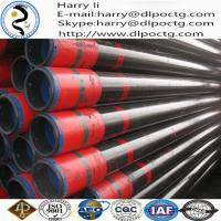 Quality seamless pipe API 5CT L80 9Cr VAM TOP oil field pipe for sale steel pipe catalog 6-5/8 well casing pipe for sale