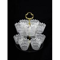 Quality CD (91) tiered cake stands for wedding cakes for sale