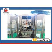 Automatic Drinking Bottle PVC Shrink Sleeve Bottle Labeling Machine
