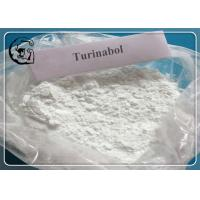 Quality Muscle Building Oral Turinabol Testosterone Steroid for Bodybuilding Tbol CAS 855-19-6 for sale