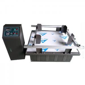 Quality Electronic Simulating Transportation Vibration Testing Equipment for sale