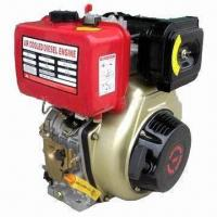 China Air-cooled Diesel Engine in 4HP on sale