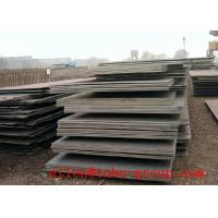Quality Tobo Group Shanghai Co Ltd  ASTM A387 Gr.22L pressure vessel alloy steel plate for sale
