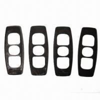 Quality Molding Gasket, Rubber Molding Parts, OEM According to your Drawing or Sample for sale