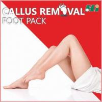 China Callus Removal Foot Pack on sale