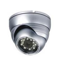 Quality Infrared Metal Dome CCTV Camera -Night Vision (JS-415P-J) for sale
