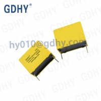 Quality C52 3.3uf 400v DC LINK Film Capacitors TDK B32778m for sale