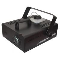 Quality Small Stage Fog Machine 400 Watt with Crystal Ball LED Light for sale