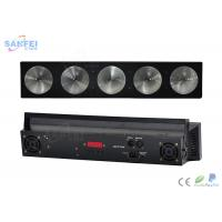 Buy 8°Beam Angle LED Matrix Lights 3 Channel Modes And RGBW 4 In 1 Color at wholesale prices