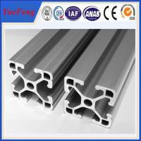 Quality HOT ! Aluminium industry extrusion profile, Aluminium alloy display stand for sale