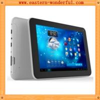 China 2013 Newest arrival 7inch RK3026 dual core android tablet pc mini pad with Wify/3800MA on sale