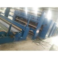 Buy cheap 3000mm Automatic Quilt Making Equipment Waste Felt Products 380V 50HZ from wholesalers