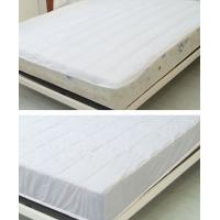 Quality 30% duck down hotel mattress pad for sale