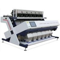 China Seeds / Maize Pulses Color Sorter 6 Channel With Cloud Connect System on sale