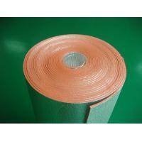 Quality Flexible aluminum foil backed xpe foam Insulation for sale