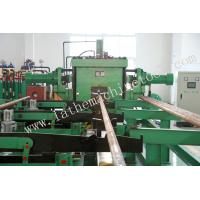 Quality gold supplier Attractive price oil gas pipe production upsetting press for oil country for sale