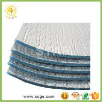 China New Star Group XPE foam Insulation Material / Rubber Foam Insulation Roll/ Blanket on sale
