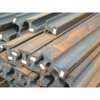 Quality Sell steel rail for sale
