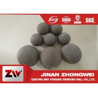 Quality Grinding Steel Balls For Mining for sale