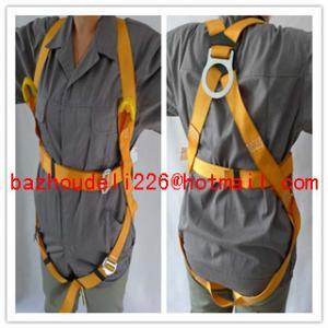 Quality Safety Harness  Beltlineman belt,Adjustable safety beltsafety harnesses for sale
