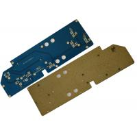 Quality Multilayer High Frequency Taconic Pcb TLY Military Low DK Base for sale