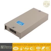 Quality Professional Small Terminal Box , Fiber Optic Enclosures Wall Mount Damp Proof for sale