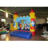 Quality Inflatable bouncers  XB07 for sale