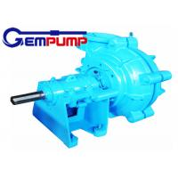 Quality 550TU-L Low Abrasive Slurry Pump / Mining Slurry Pump Mechanical seal Sealing for sale