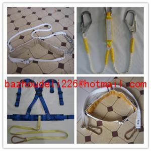 Quality PP safey belt Nylon safety belt,Safety Belt Safety Harness for sale