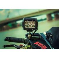 Quality LED Motorcycle Light 18W LED Work Light for sale