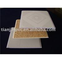 China Sell pvc wall and ceiling panel on sale