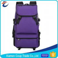Buy 600D Oxford Material Trail Hiking Backpack Custom Sports Backpack Bags For Womens at wholesale prices