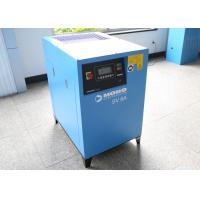 Screw Type Oil Injected Air Compressor VF Motor , 7.5kW 10HP Screw Compressor Oil Type