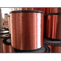 China copper clad steel CCS wire on sale