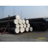 Quality Insulation Spiral Welded Steel Pipe,  Anticorrosion for sale