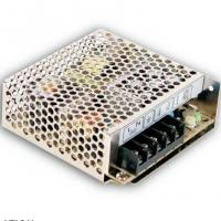 Quality 50W 120V AC Industrial CCTV Power Supply 12V 4A EN61000 3-3 / ESD for sale