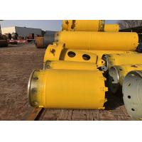 China Industry Steel Casing Pipe and Casing Items Foundation Piling Construction for sale