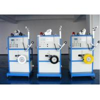Quality 1.1kw Strapping Band Machine / Packaging PET Strap Extrusion Line for sale
