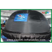 Quality Mobile Schools Inflatable Planetarium for sale